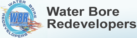 Water Bore Redevelopers